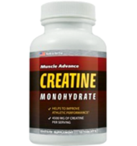 how muscle advance creatine work