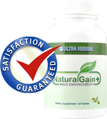 Natural Gain Plus Healthy Male Enhancement Program