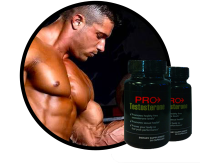 pro testosterone muscle builder