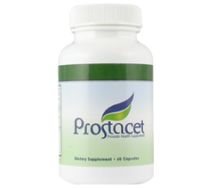 Prostacet Prostate Health Best Health Supplement For Male