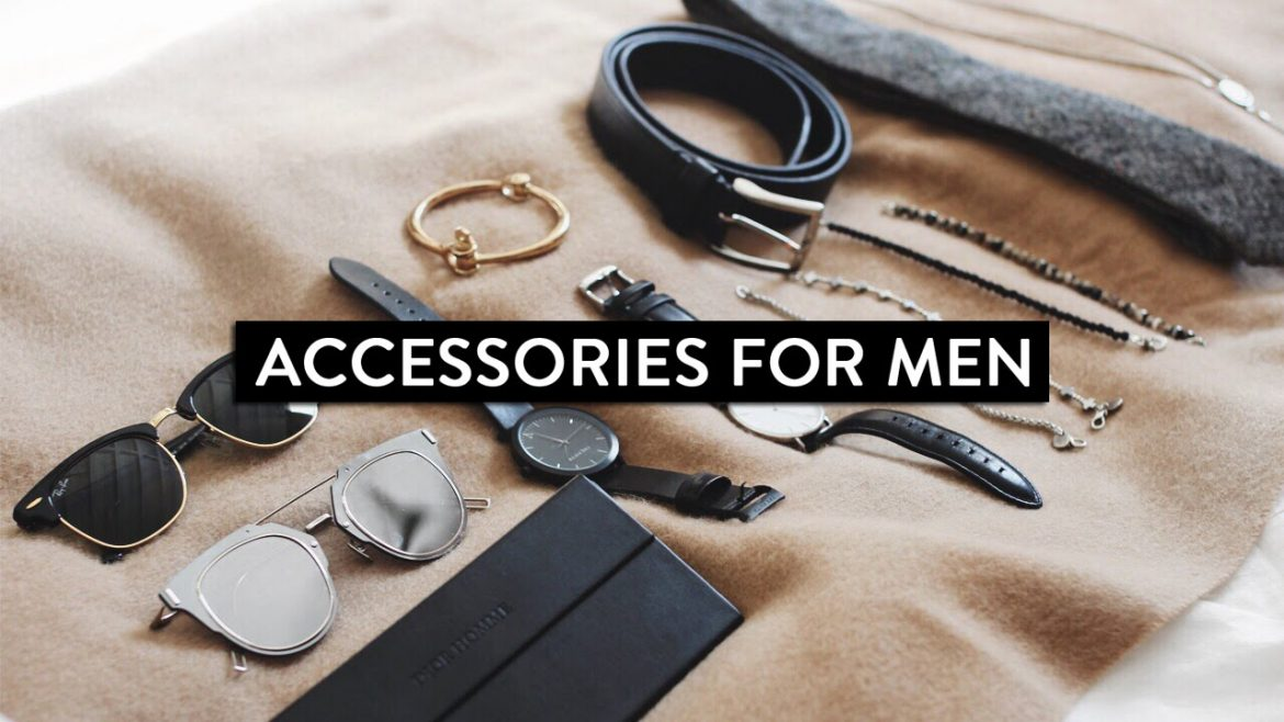Men and Accessories