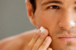 Are Men Scared of Aging Skin?