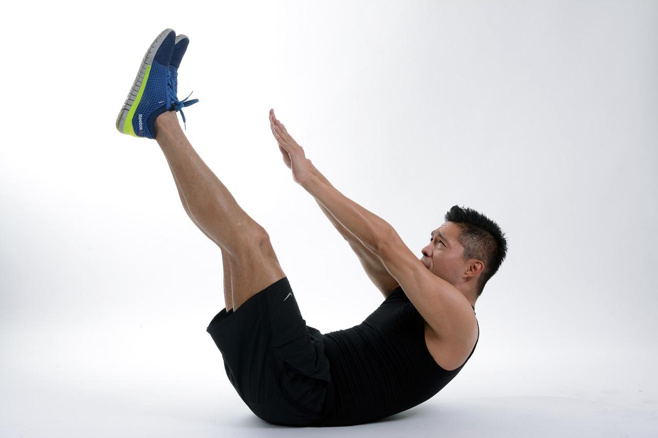 Workout Plans for Men