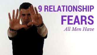 What Are The Reasons Men Fear of Commitment in Relationship- Video