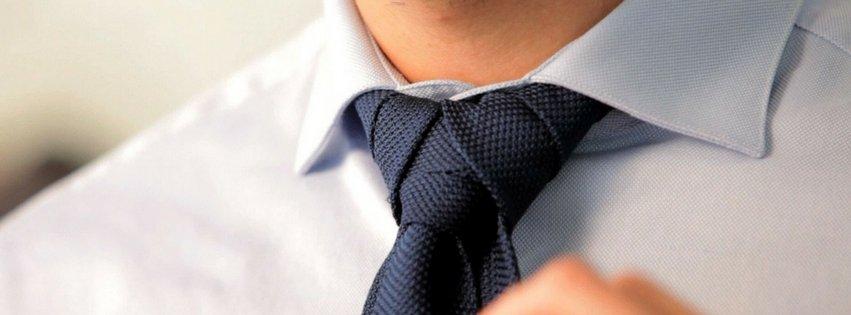 Different Ways of Tie A Necktie