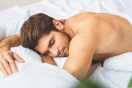 Nutrients to get better sleep