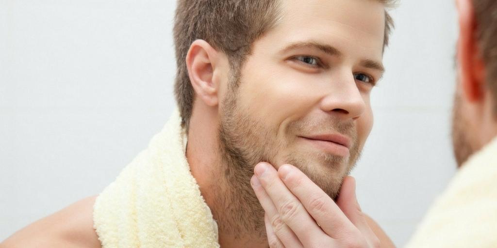 Men's Skincare Tips