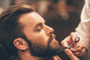 Fashionable Beard Styles