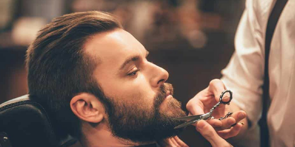 Fashionable Beard Styles