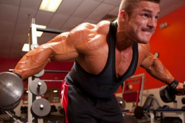 Workouts For Bodybuilding