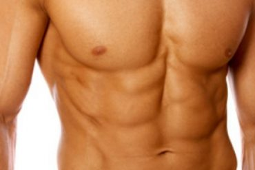 Men's Healthy Weight Loss