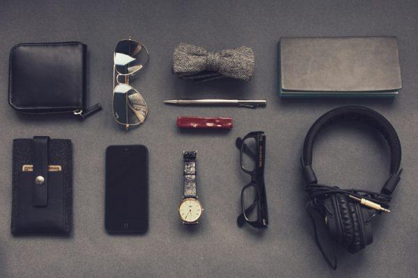 Mens accessories