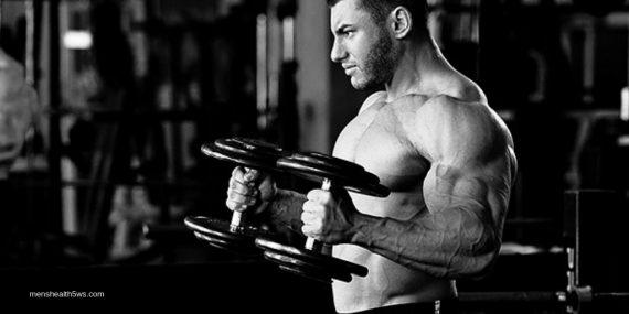 Fitness model v/s body builder