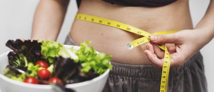 Food impact on health