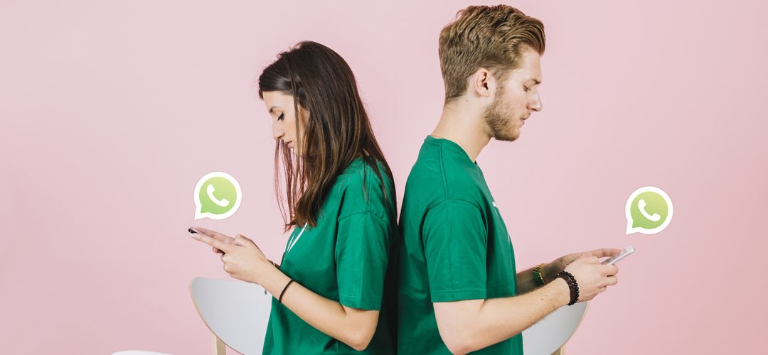 Effects of social media on relationship