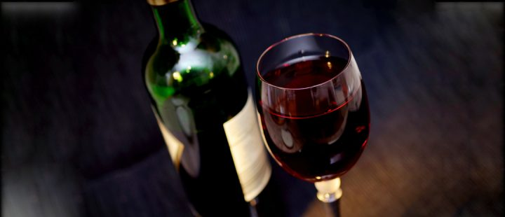 Benifits of drinking of red wine